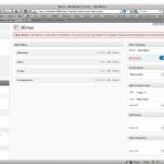 Wordpress 3.0 - Menüs erstellen