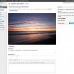 5 - WordPress 3.5 - Medien verwalten