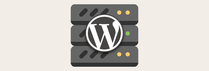 Webhosting für WordPress