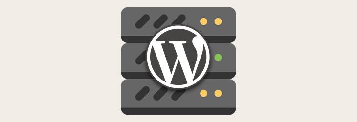Webhosting für WordPress
