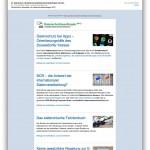 Datenschutzbeauftragter INFO - Woechentlicher Newsletter 1_2