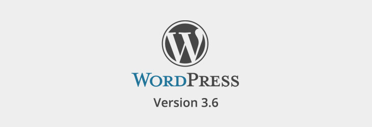 PabstWP WordPress Version 3.6